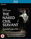 The Naked Civil Servant [Blu-ray]