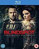 Blindspot - Season 1-2 [Blu-ray] [2017]
