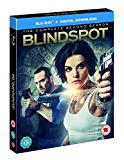 Blindspot - Season 2 [Blu-ray] [2017]