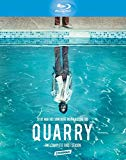 Quarry - The Complete First Season [Blu-ray] [2017] [Region Free]