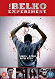 The Belko Experiment  [2017] DVD