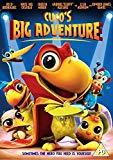 Cuco's Big Adventure [DVD]