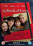 The Book of Henry (DVD + digital download) [2017]