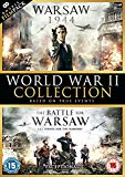 Warsaw Boxset (Battle for Warsaw/Warsaw 44) [DVD]