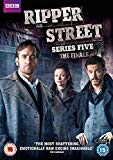 Ripper Street - Series 5 [DVD]