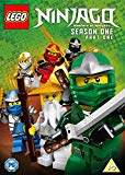 LEGO Ninjago: Masters of Spinjitzu - Season 1, Vol. 1 [DVD] [2015]