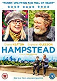 Hampstead [DVD] [2017]
