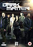 Dark Matter: Season 3 DVD