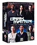 Dark Matter: Seasons 1-3 [DVD]