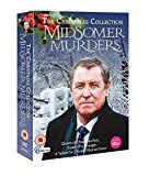 Midsomer Murders: Christmas Collection [DVD]