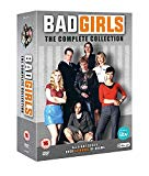 Bad Girls: The Complete Collection [DVD]
