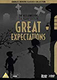 Great Expectations - Charles Dickens Classics [1967] [DVD] BBC TV Series