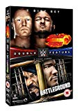 WWE: Great Balls Of Fire 2017 + Battleground 2017 [DVD]