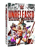 WWE Unreleased: 1986-1995 [DVD]