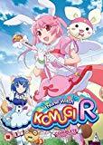 Nurse Witch Komugi R Collection [DVD]