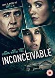 Inconceivable DVD
