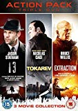 Action Triple (Tokarev, 13, Extraction) DVD