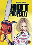 Hot Property DVD