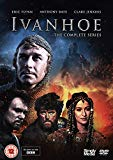 Ivanhoe - The Complete Series [1970] [DVD]