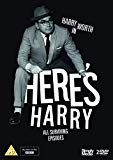 Here's Harry - The Complete Surviving Episodes [DVD]