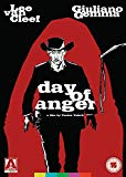 Day Of Anger DVD