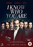 I Know Who You Are Season 1 DVD