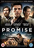 The Promise  [2017] DVD