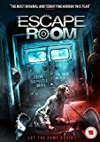 Escape Room [DVD]