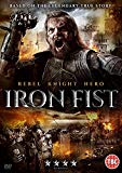 Iron Fist [DVD]