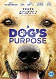 A Dog's Purpose  [2017] DVD