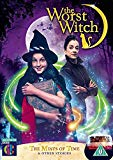 The Worst Witch: The Mists Of Time DVD