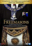 Inside The Freemasons Special Edition [DVD]