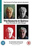 The Seasons In Quincy - Four Portraits Of John Berger DVD