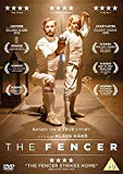 The Fencer (Miekkailija) [DVD]