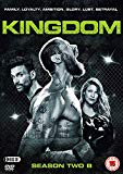 Kingdom: Season 2 B [DVD]