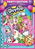 Shopkins Chef Club: Party Edition [DVD]