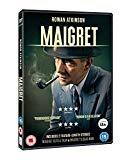 Maigret [DVD] [2016]