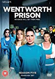 Wentworth Prison 5 [DVD]