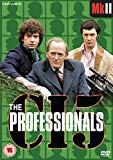 The Professionals: Mk II DVD