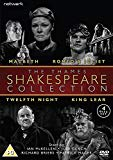 The Thames Shakespeare Collection DVD