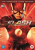 The Flash - Season 3 [DVD] [2017]