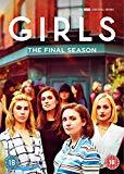 Girls - Season 6 [DVD] [2017]