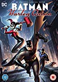 Batman and Harley Quinn [DVD + Digital Download]