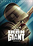 The Iron Giant: Signature Edition [Includes Digital Download] DVD