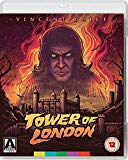 Tower Of London [Blu-ray]
