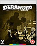 Deranged [Blu-ray]