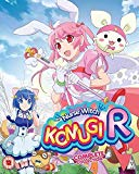 Nurse Witch Komugi R Collection [Blu-ray]