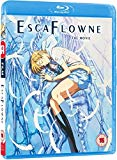 Escaflowne The Movie - Standard BD [Blu-ray]
