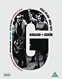 Jean-Luc Godard + Jean-Pierre Gorin: Five Films, 1968-1971 DVD