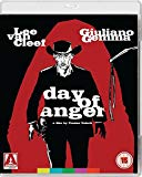 Day Of Anger [Blu-ray]